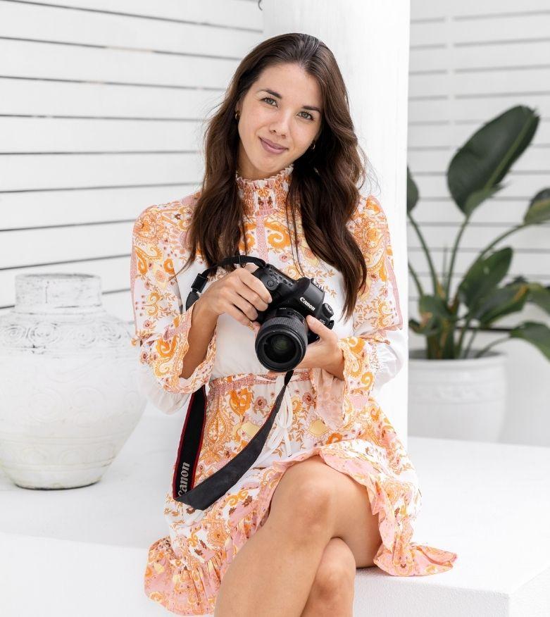 Amanda Campeanu Product Photography